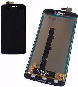 Display Motorola Moto C