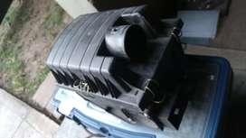 Caja de filtro ariginalginal Fiat  duna o uno