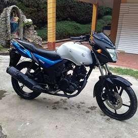 Yamaha SZ rr 150 popayan
