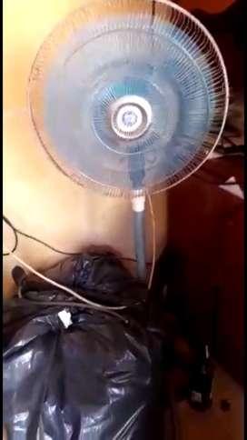 Ventilador 1800