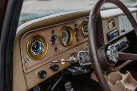 Motor original GMC
