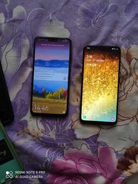 Dos celular