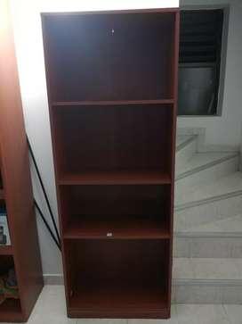 Biblioteca 60 x 165 cms