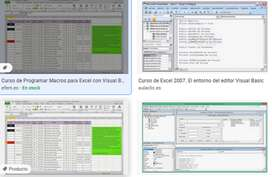 Curso virtual Excel básico Certificado