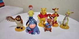 Winni The Pooh y Amigos