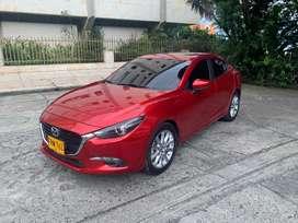 Mazda 3 Grand Touring LX - UNICO DUEÑO REAL