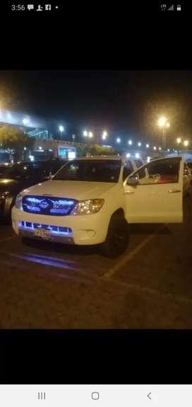 Toyota de venta