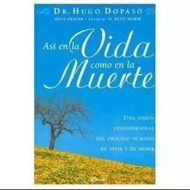 Libro Así En La Vida Como En La Muerte Editorial Devas