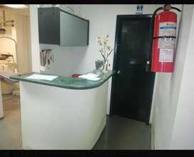 Venta de consultorio en kennedy Norte dentro de Clinica