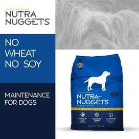 Nutranuggets mantenimiento 15 kilos