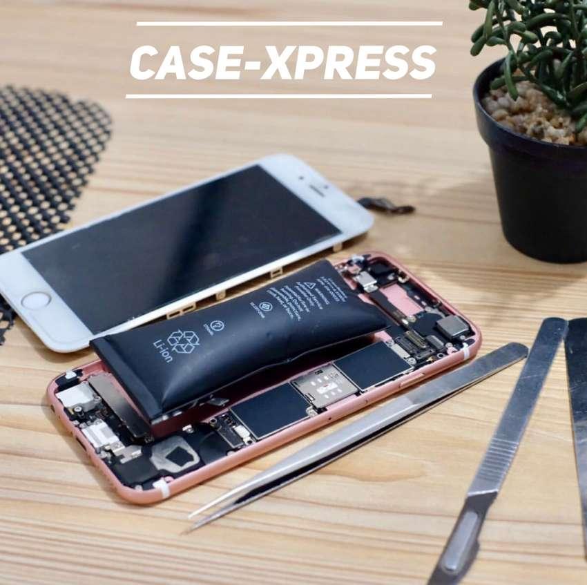 Baterías iPhone Todos los Modelos. 0