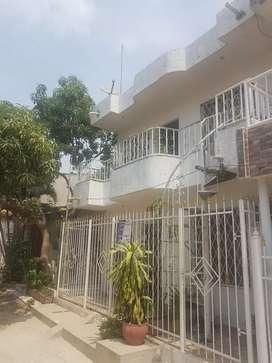 Se vende casa dos pisos independientes