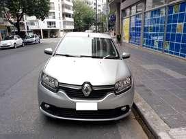 Renault Logan Expression 2014 60 mil km