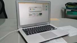 MACBOOK AIR - pantalla 13 PULG