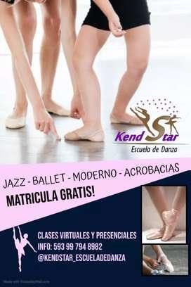 Ballet - Danza