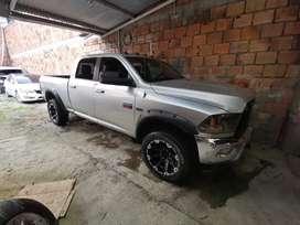Dodge ram 2012 5.7L GASOLINA