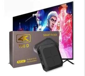 tv box 2gb de ram mas 16 interna