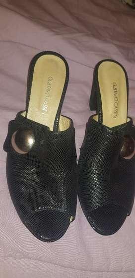Zapatos Finos Gustavo Cassin Talle 40