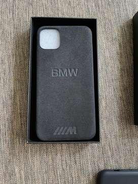2 (dos) Case  iphone 11 pro max en alcantara