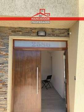 ►MANCISIDOR PROP◄ Casa B Las Cañitas