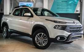 FIAT TORO FREEDOM 2.0 MULTIJET 4X4 AT9 0KM
