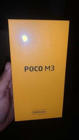 Poco m3 64gb