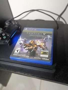 Playstation 4 barato negociable