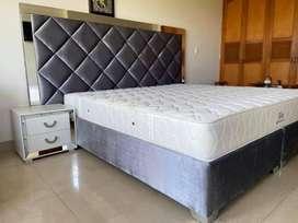 Juego de cama