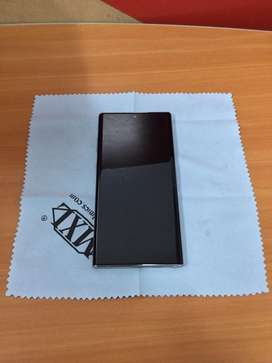 Vendo Samsung Galaxy Note 10+