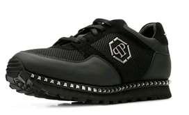 Zapatillas tenis zapatos Phillipp Plein