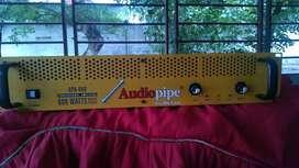 Se Vende Amplificador Audio Pipe Pa 600