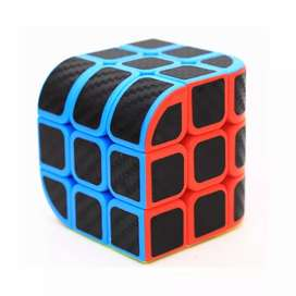 Cuberspeed Curva 3x3 Stickerless Speed Cubo Rubik