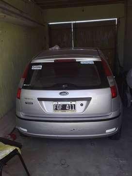 Vendo ford fiesta 2006