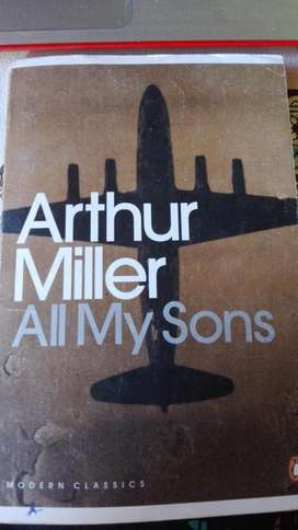All my sons Miller