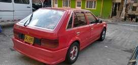 Mazda barato