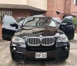 BMW X5 4.8I PACK CAROCERIA M