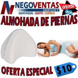 ALMOHADA DE PIERNAS