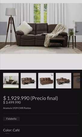 Compra este hermoso mueble.