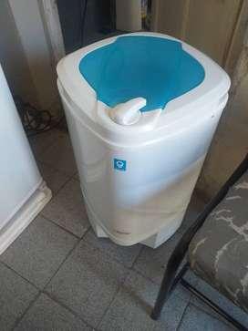 Vendo seca ropa drean