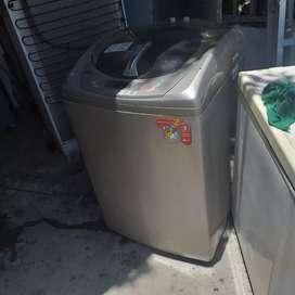 Se remata lavadora LG