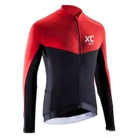 Jersey De Ciclismo Jersey marca XC Punto De Fabrica Bicicleta