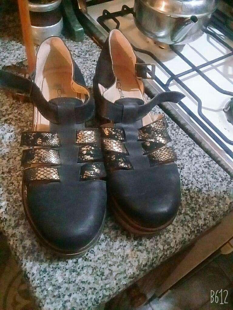 Sapato Mujer 0