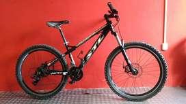 Bicicleta 26 Todo Terreno Mtb Shimano