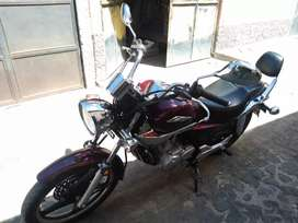 Honda shadow 150cc