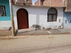 Se vende casa en Ocación