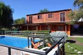 Departamento en Alquiler en Villa magdalena, Potrero de los funes  11000