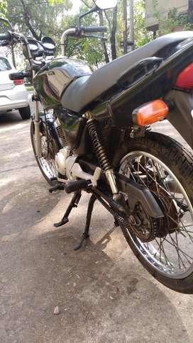 Honda Cg titán 2015 Nueva