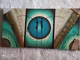 Pinturas al óleo para Decorar Tu Hogar u Oficina