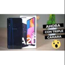 Samsung A20s Nuevo Libre APROVECHA