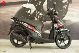 SUZUKI ADDRESS MOTOR 110CC FI MODELO 2022 0KMS